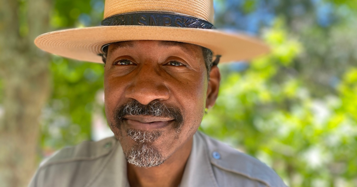 Yosemite Ranger Tells Untold Story of African Americans in National Parks