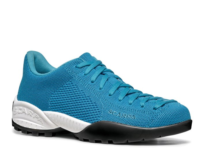Scarpa approach shoes