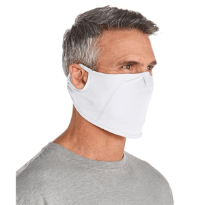 Coolibar UPF 50+ Face Mask