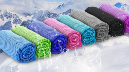 Sukeen Cooling Towel 4 Pack