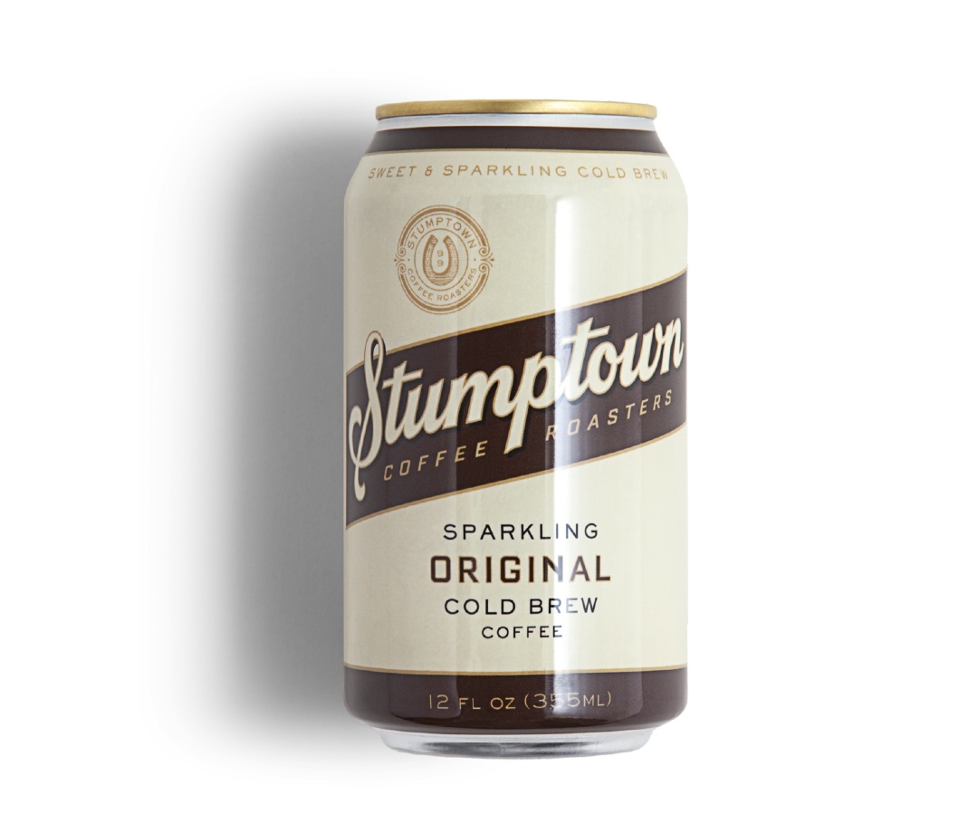 Stumptown Original Cold Brew
