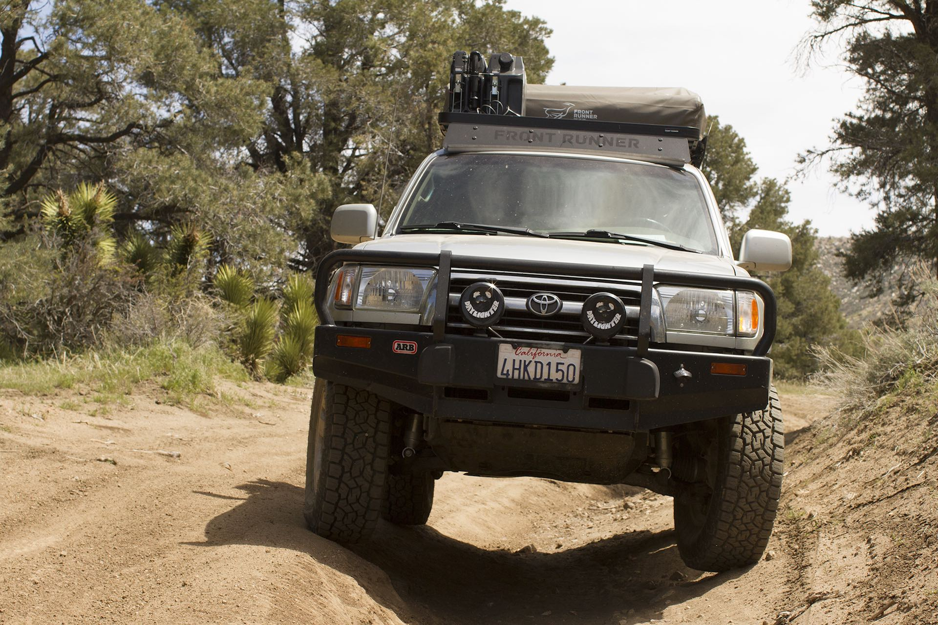 How To Make A Used Truck Or Suv Overland Ready Men S Journal