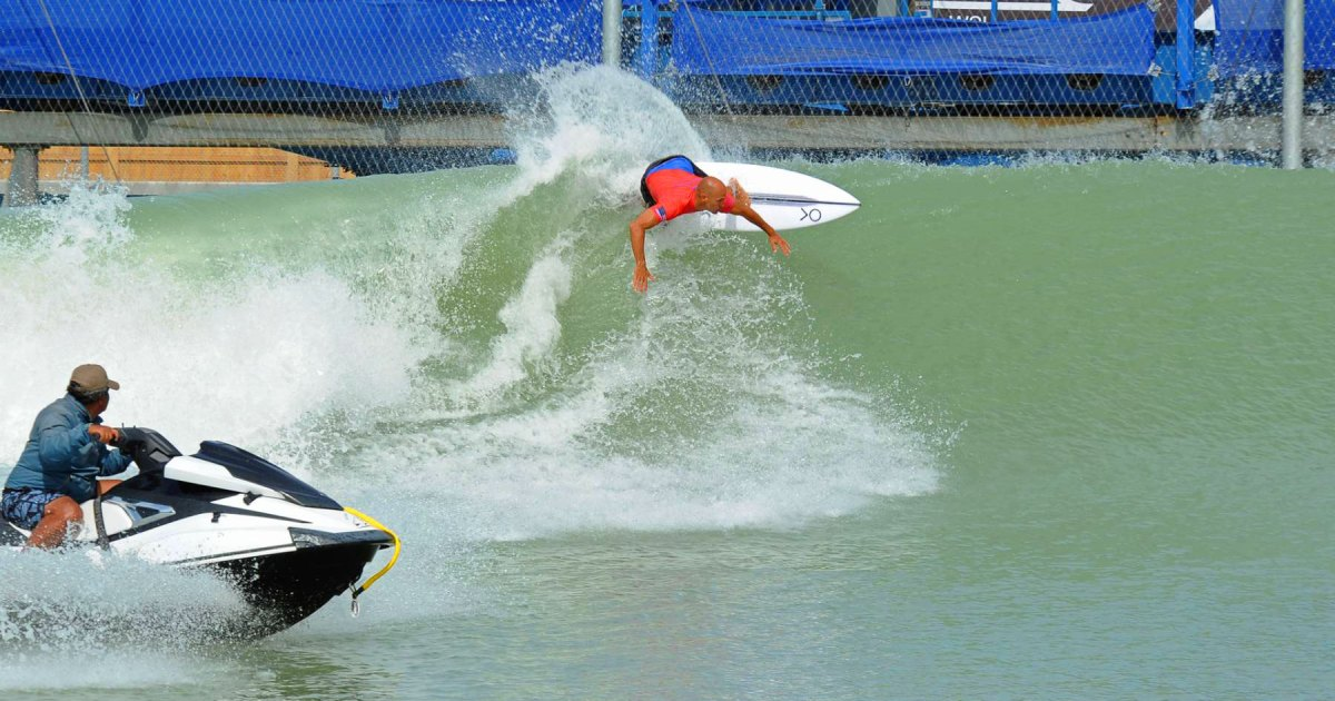 Photo of Live Surf Competition Will Return to the Surf Ranch in Lemoore, CA