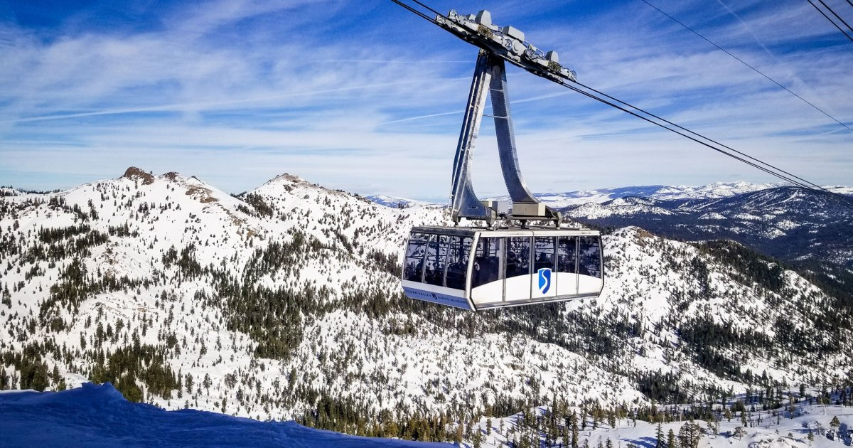 Squaw Valley Alpine Meadows Considers Removing Racial Slur From Its Name