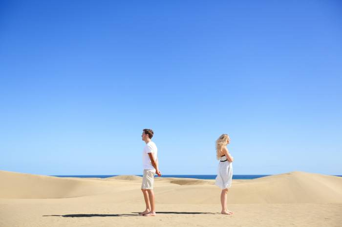 man and woman relationship couples differences communication