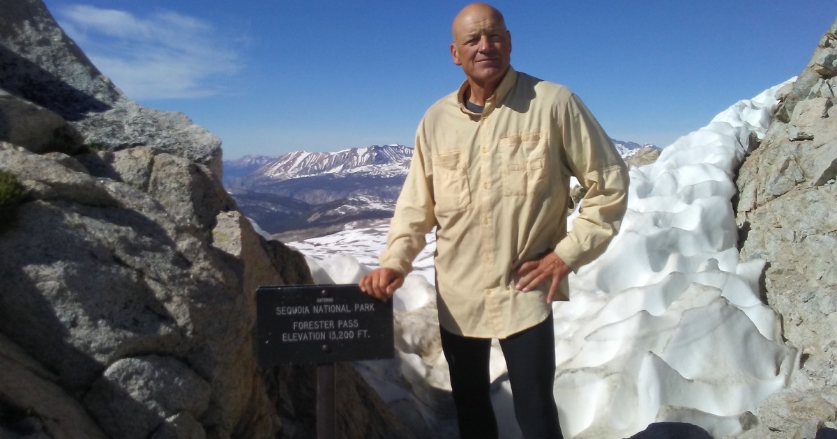Photo of Meet America's Forgotten Long-Distance Hiking Legend, Bill Nedderman