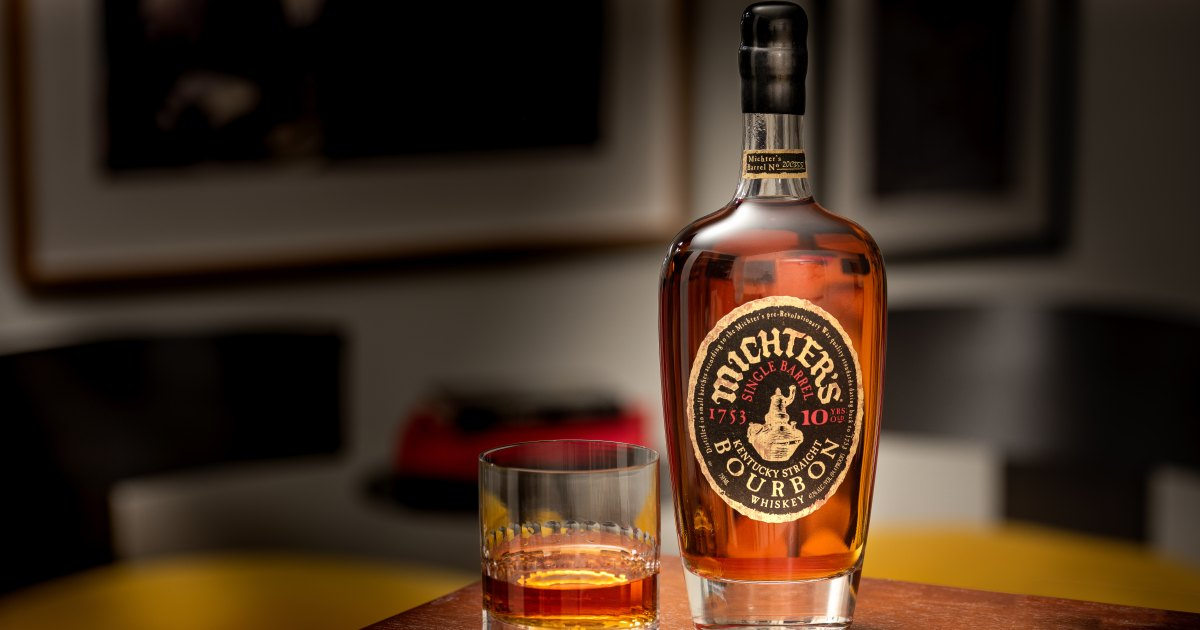 Photo of Michter's 10 Year Bourbon and Rye Whiskeys Are Perfect | Men's Journal