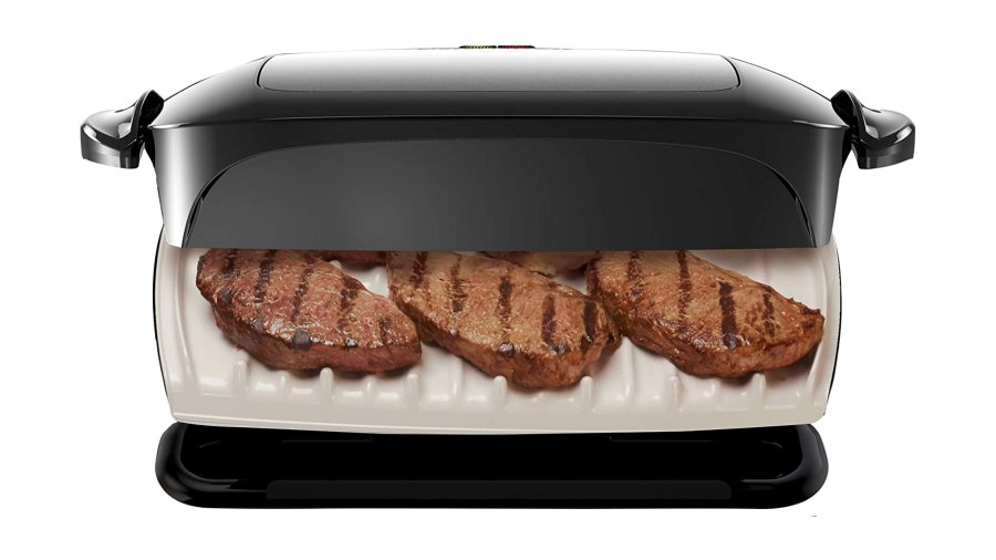 George Foreman 5-Serving Grill