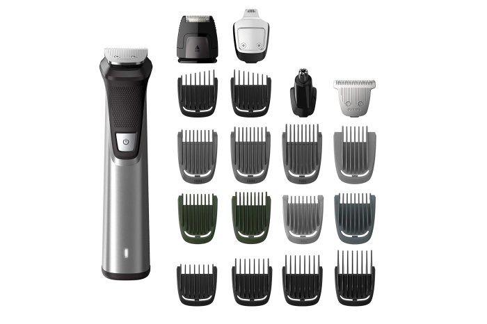 Philips Norelco MG7750 49 Multigroom Series 7000 Hair Clippers