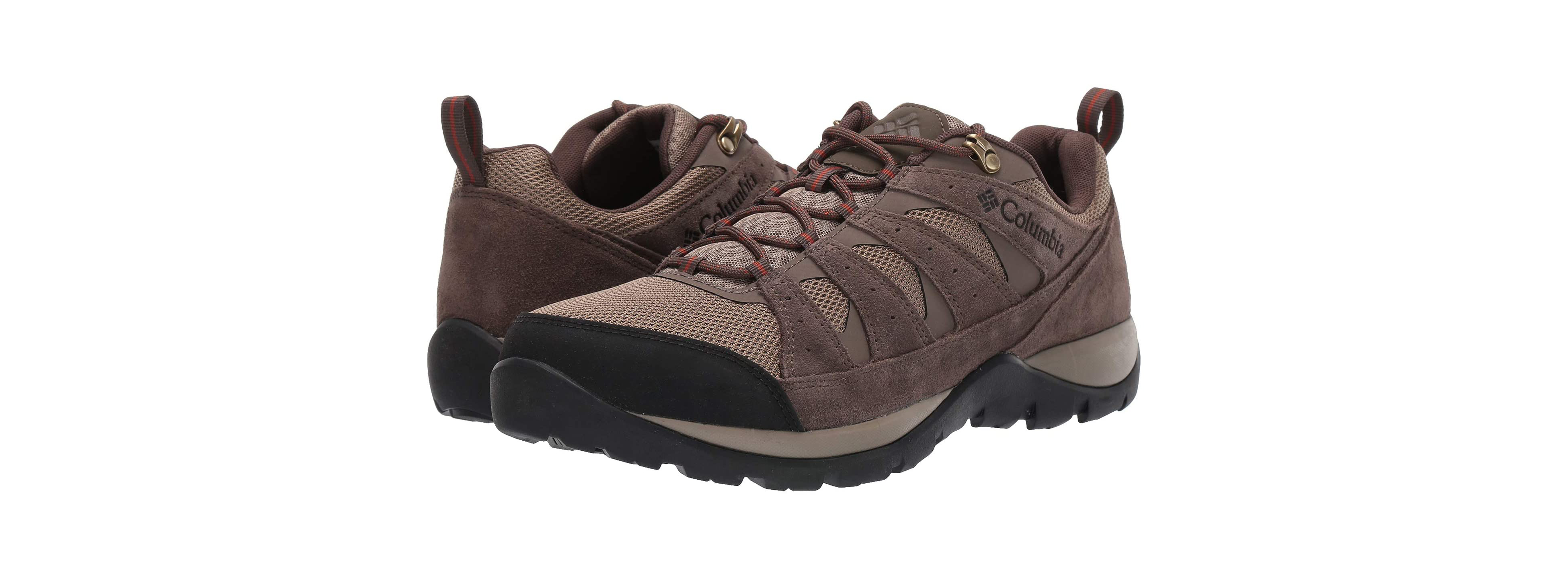 Hit The Trails With These Hiking Shoes