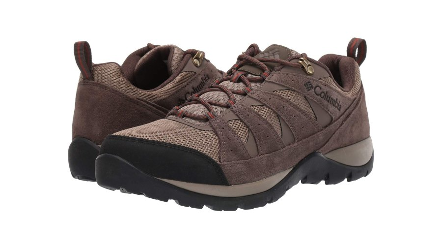 Columbia Redmond V2 Hiking Shoes