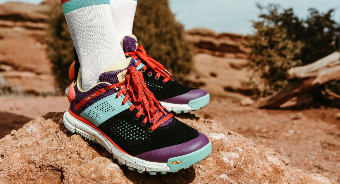 Photo of The Trail 2650 Tested: Danner X Topo Designs' Colorful, Capable Collab