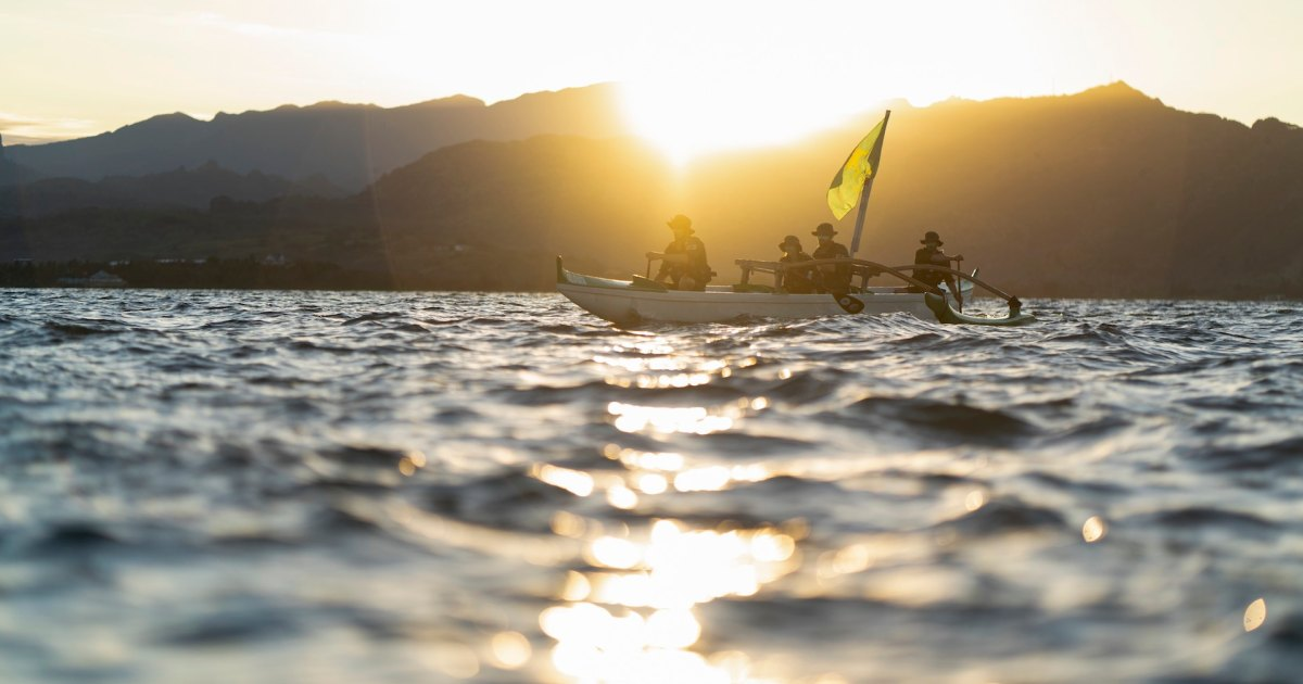 Photo of 7 Reasons to Watch the 'World's Toughest Race: Eco-Challenge Fiji'