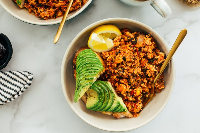 Home.fit Easiest-Instant-Pot-Tofu-Scramble-0667 Delicious Instant Pot Recipes to Make for Dinner Tonight