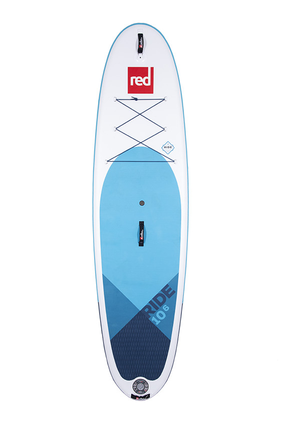 RED Standup Paddleboard