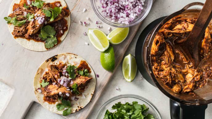 Delicious Instant Pot Recipes to Make for Dinner Tonight | Men's Journal