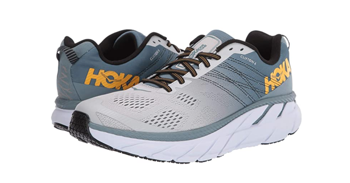 Photo of Hit The Road This Summer With These Hoka One Running Shoes