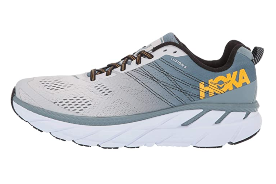 Hoka One One Clifton 6 Running Shoes