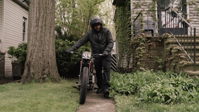 Momoa's new 6-part video series United We Will Ride