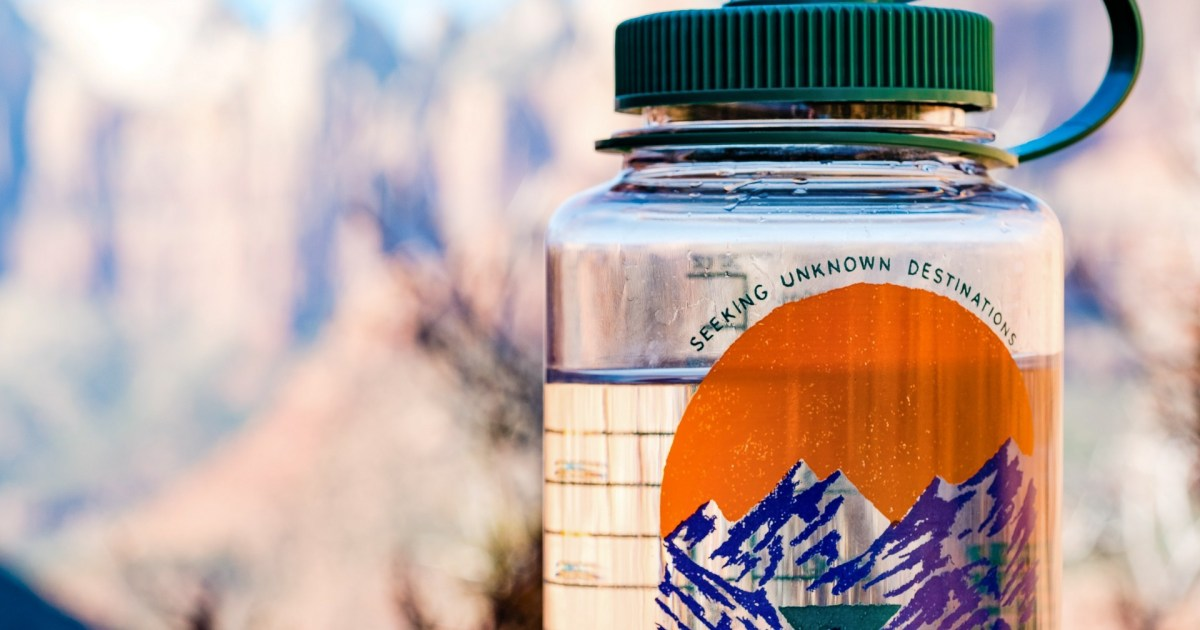 Stay Hydrated by Adding Electrolytes to the Mix