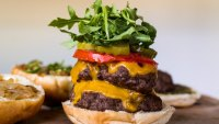 How to Perfect the American Classic Cheeseburger