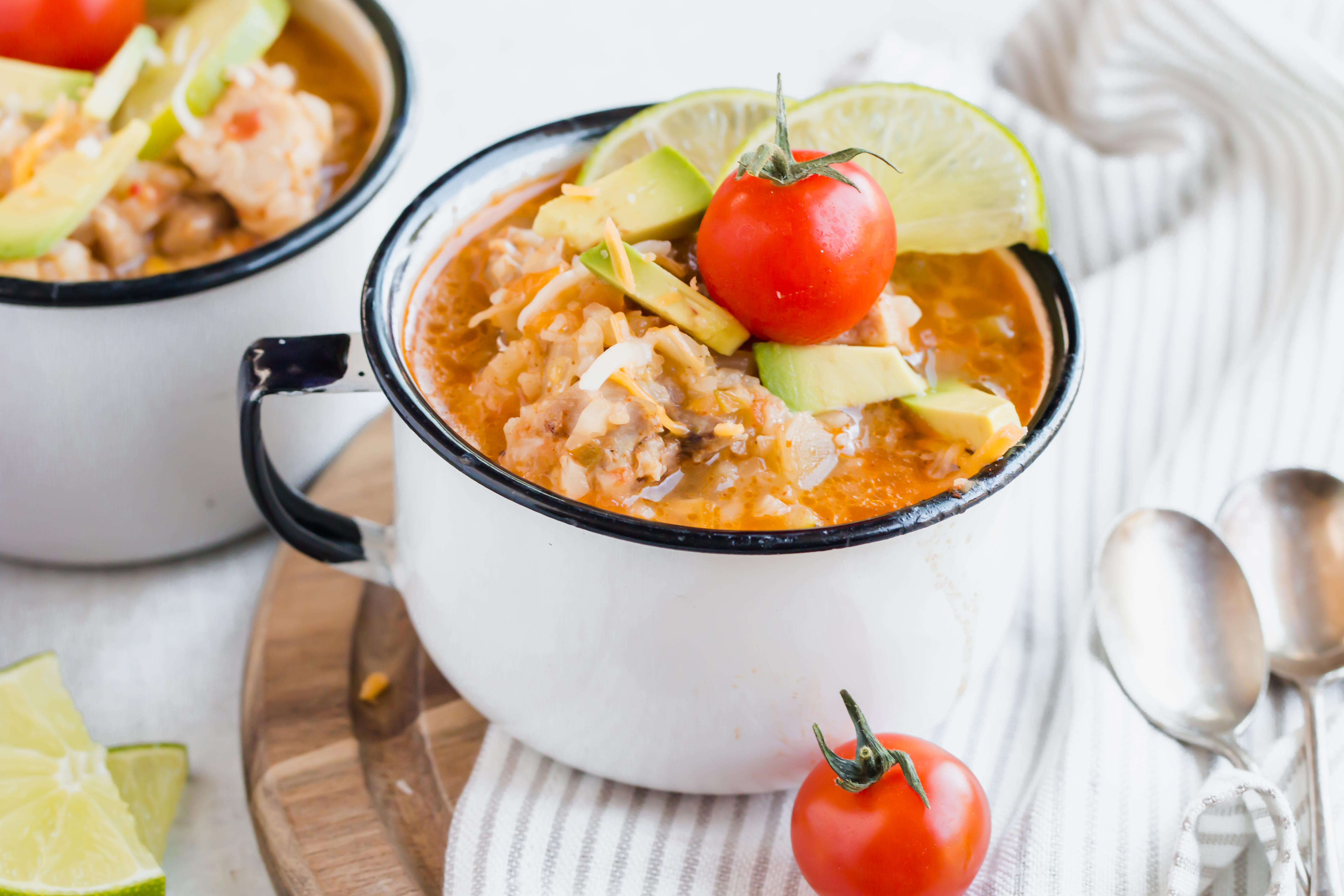 instant-pot-keto-spicy-chicken-and-rice-bowls