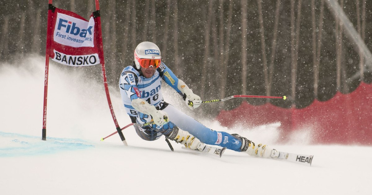 Photo of Bode Miller Launches Online Ski Academy