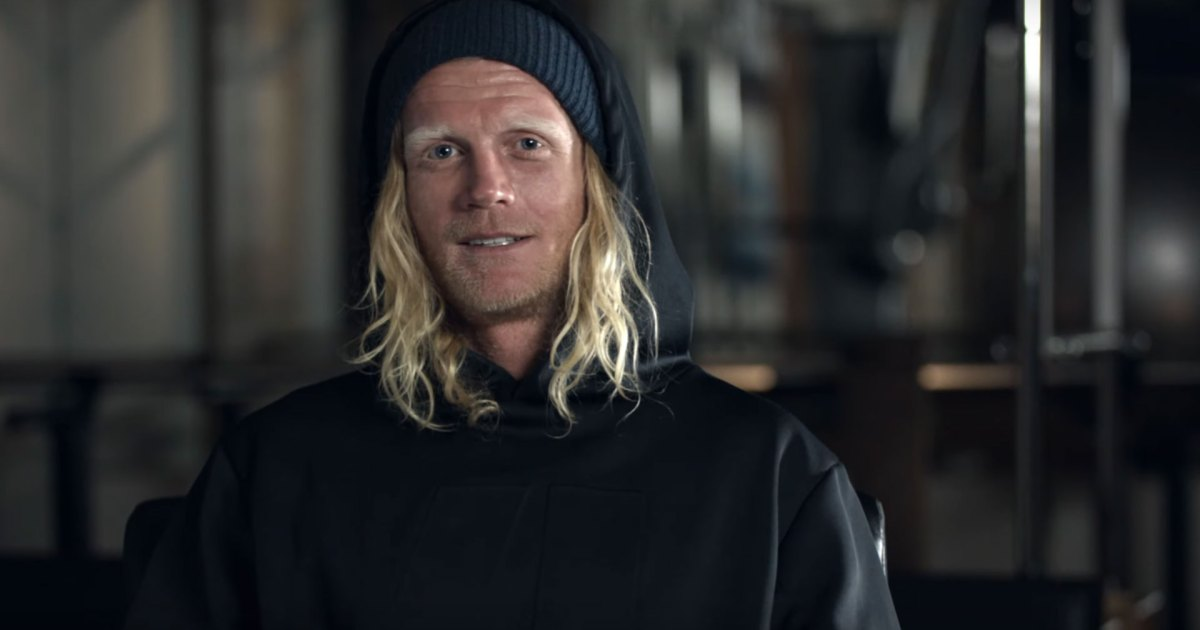 Photo of Watch: New Trailer for Ski Icon Tanner Hall's Latest Feature Film 'Forever'