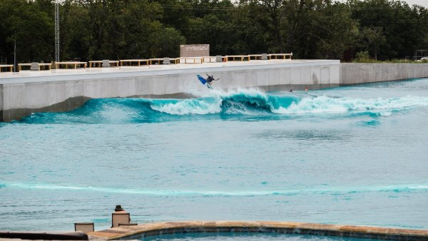 waco wave pool