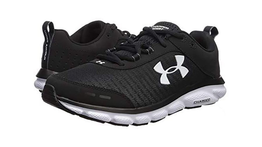 Under Armour Charged Assert 8 Running Shoes