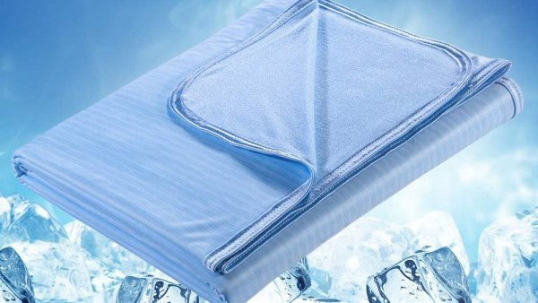 LUXEAR Cooling Blanket
