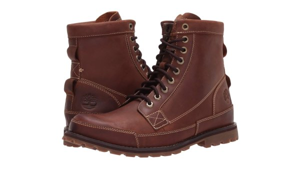 """Timberland Earthkeepers Rugged Original Leather 6"""" Boot"""