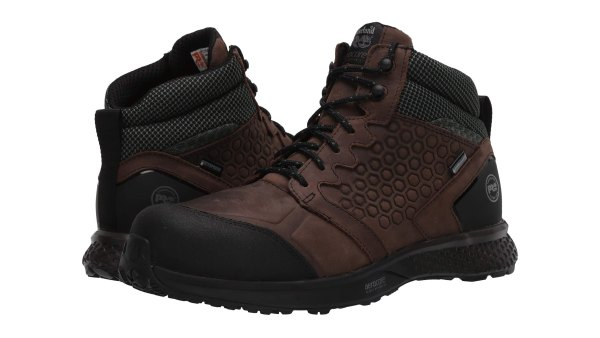 Timberland PRO Reaxion Boots