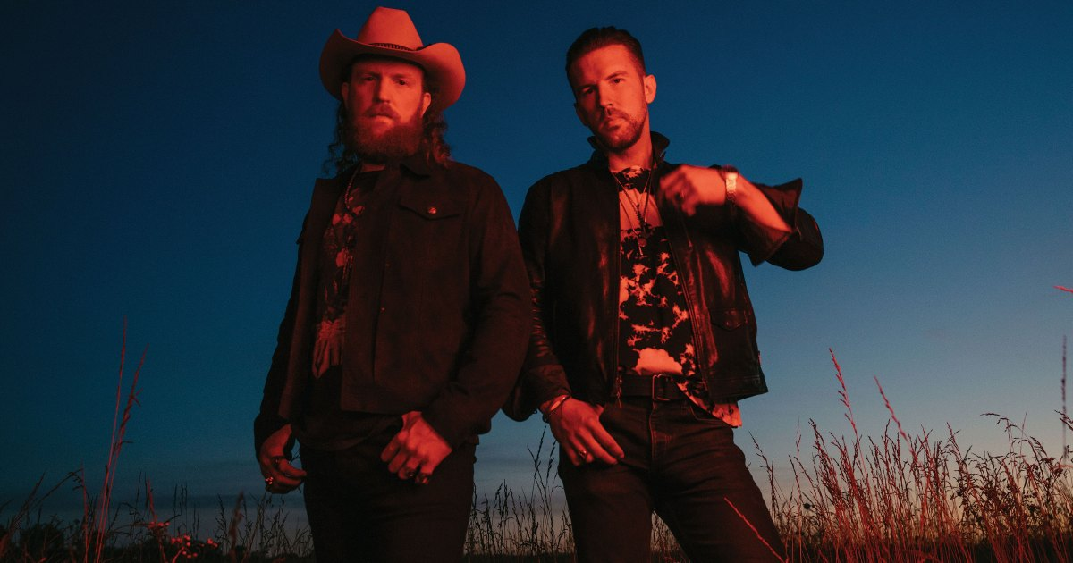 Brothers Osborne on Their Favorite Albums, Go-To Whiskey, & More
