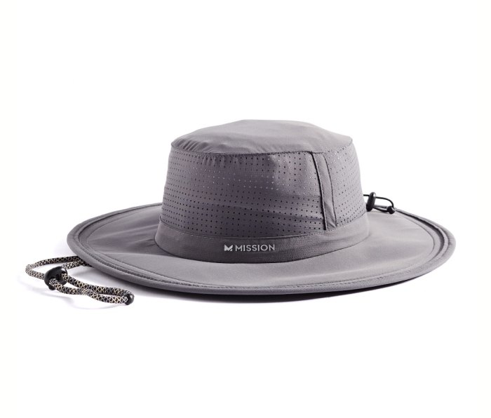 Mission Cooling Pinacle Booney Hat