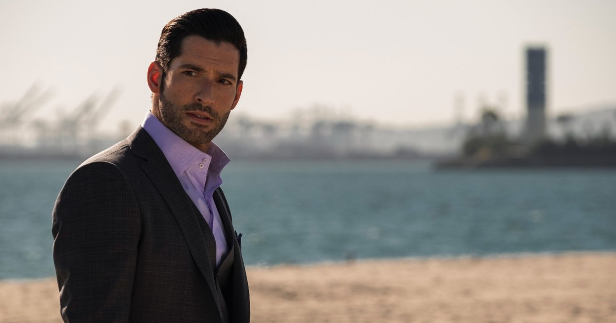 Photo of How Tom Ellis Gained 20 Pounds of Lean Muscle for 'Lucifer'