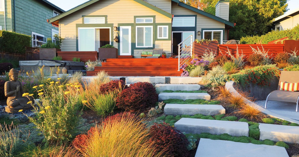 Why You Should Kill Your Lawn and Switch to Native Landscaping