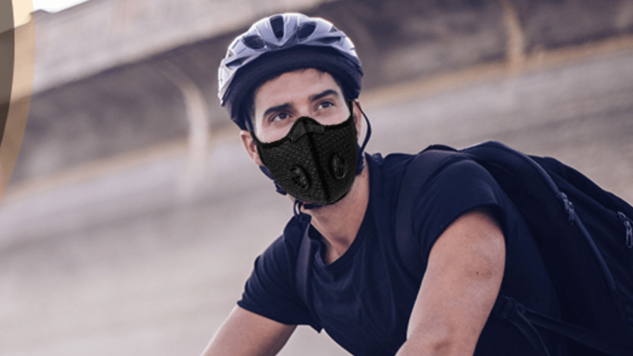 Face Masks for Working Out
