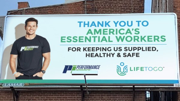 LifeToGo and Performance Inspired have teamed up to donate 1.3 million face masks to schools.