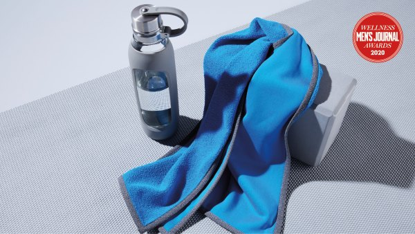 MISSION DuoMax Cooling Towel
