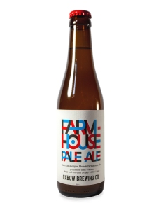 Oxbow Brewing Farmhouse Pale Ale