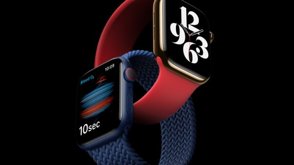 The Apple Watch Series 6 offers many exciting new features.