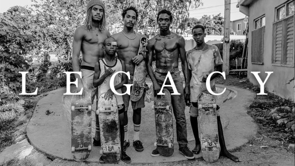 New documentary explores the connection between Bob Marley, reggae and Jamaica's vibrant surf scene.