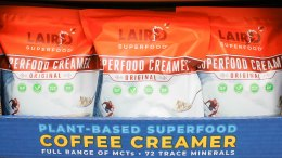 Laird Hamilton's plant-based food company, Laird Superfood, began trading on the stock market this week.