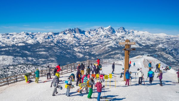 Mammoth Mountain is owned by the Alterra Mountain Company and is not expected to require reservations this winter.