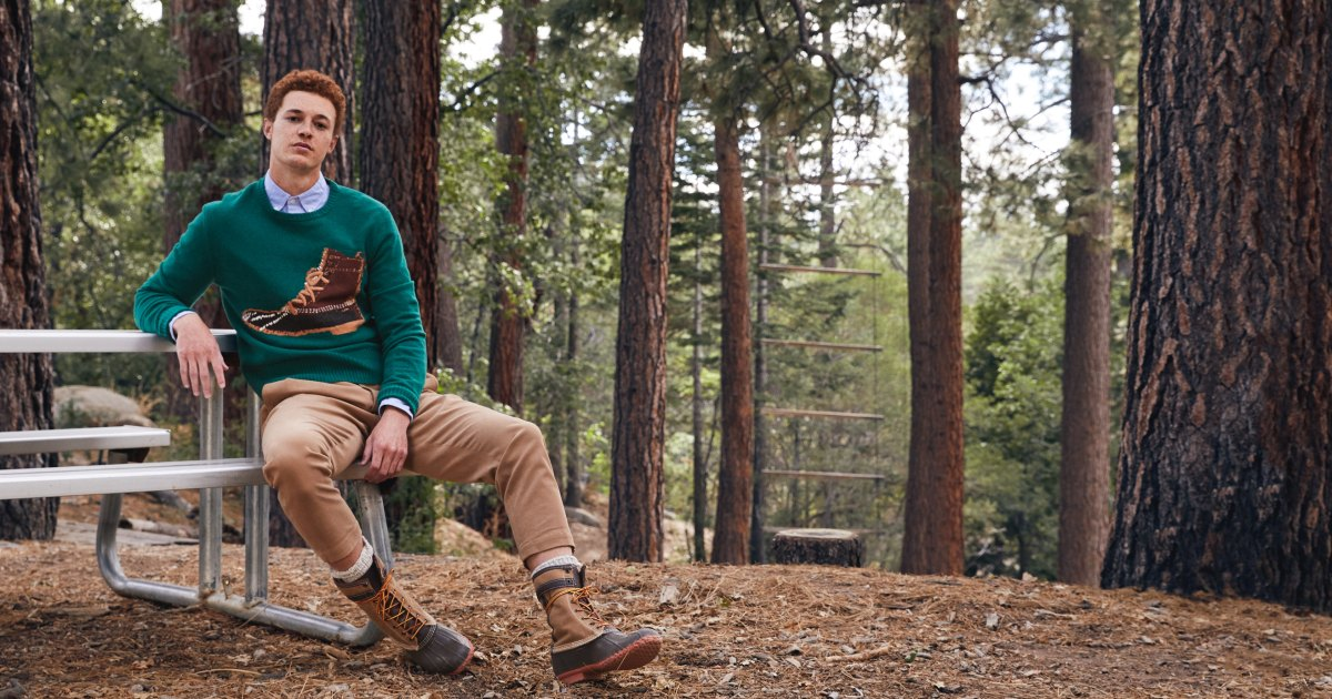 Todd Snyder and L.L.Bean Collab: We Want Everything From the New Line