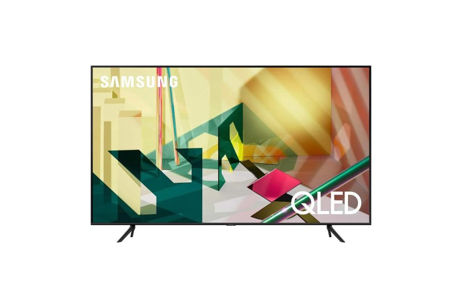 SAMSUNG 65-inch Class QLED TV