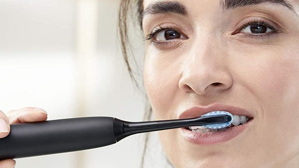 Philips Sonicare Bluetooth Rechargeable Electric Toothbrush
