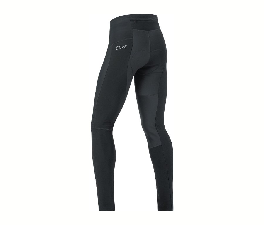 Gore Wear Partial Gore Windstopper Tights