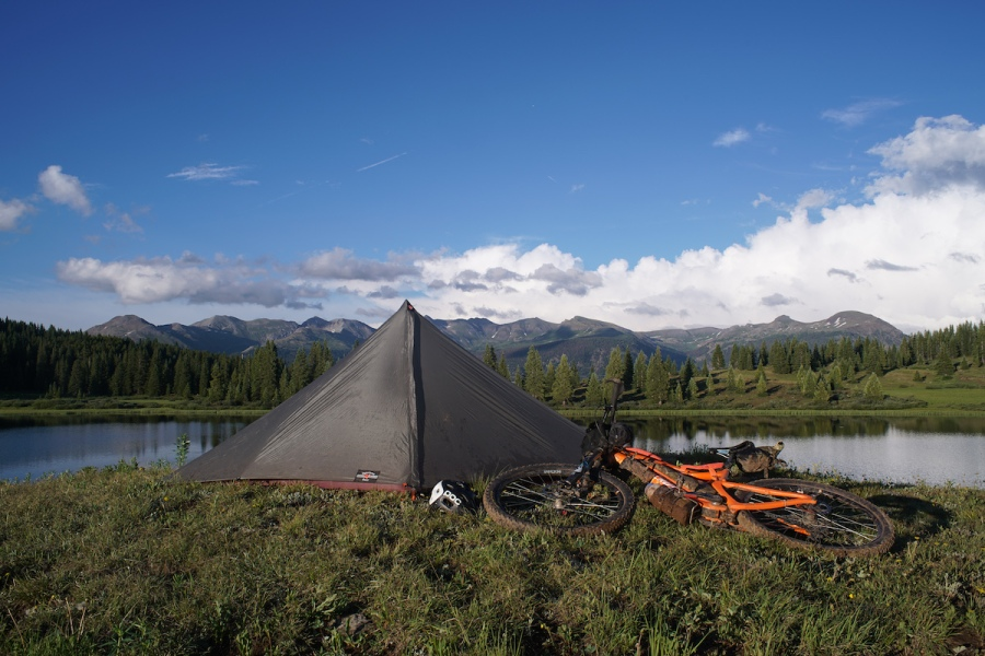 bikepacking outfitter